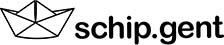 schip.gent Logo